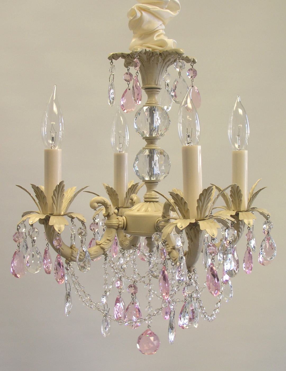 I lite 4 u shabby chic style mini chandeliers lighting p10101491g 380022 bytes arubaitofo Choice Image