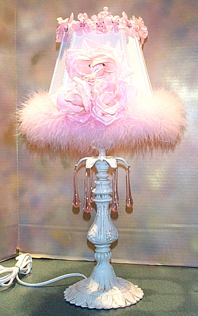 Floor Lamps Review Pink Leopard Lamp Shadecarousel Designs