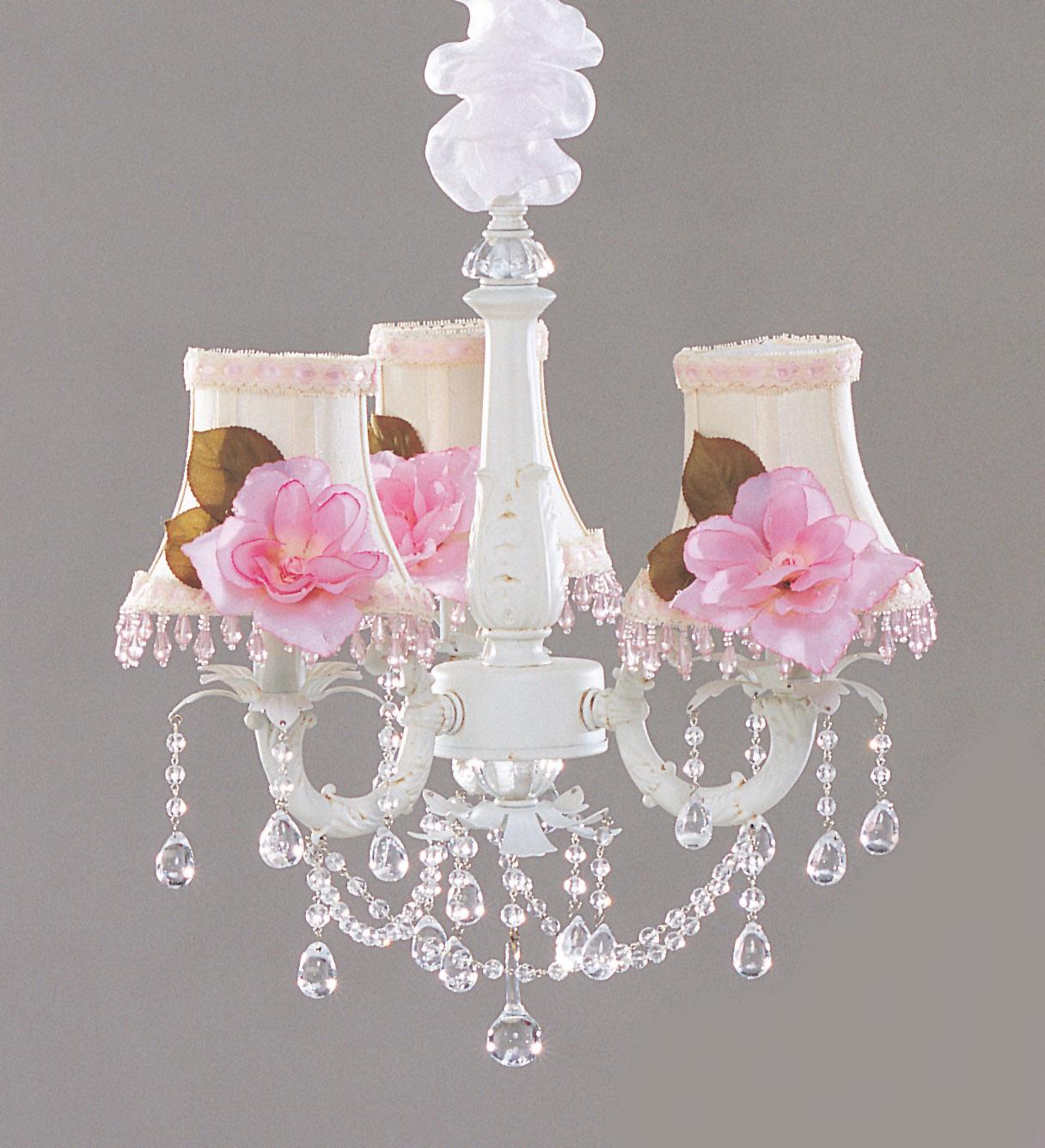 I lite 4 u shabby chic style mini chandeliers lighting allieg 328276 bytes arubaitofo Images