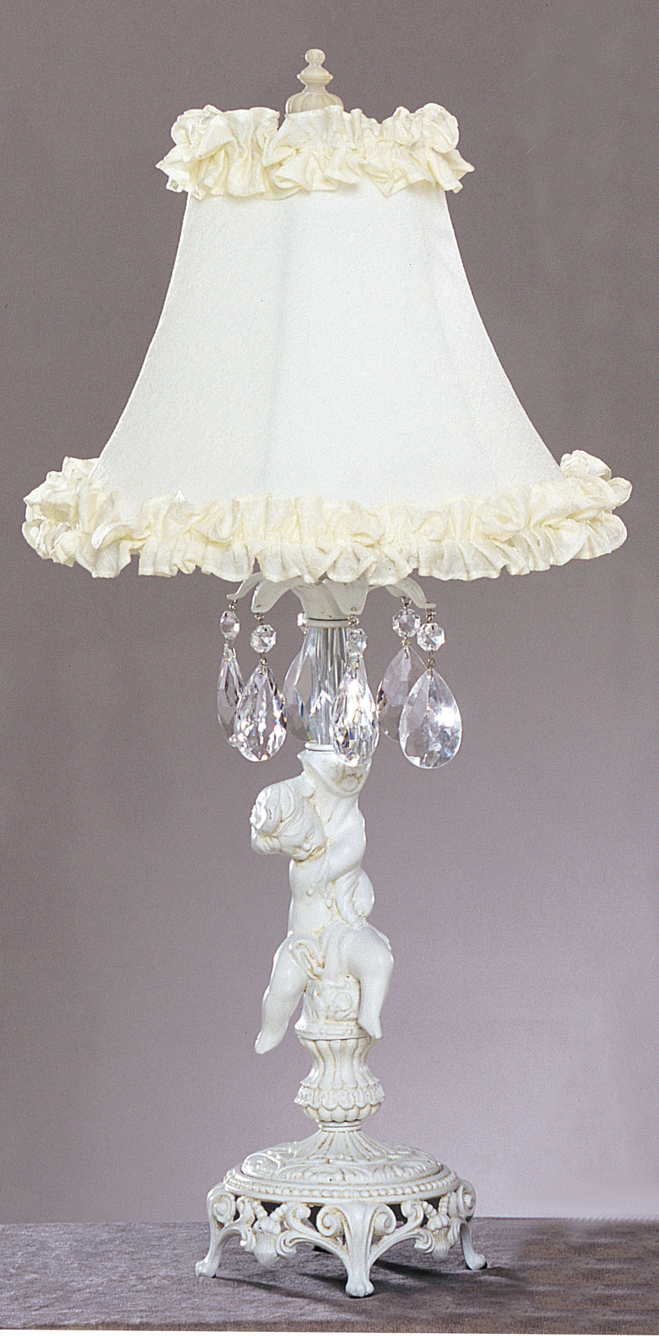 Shabby Chic Lamps