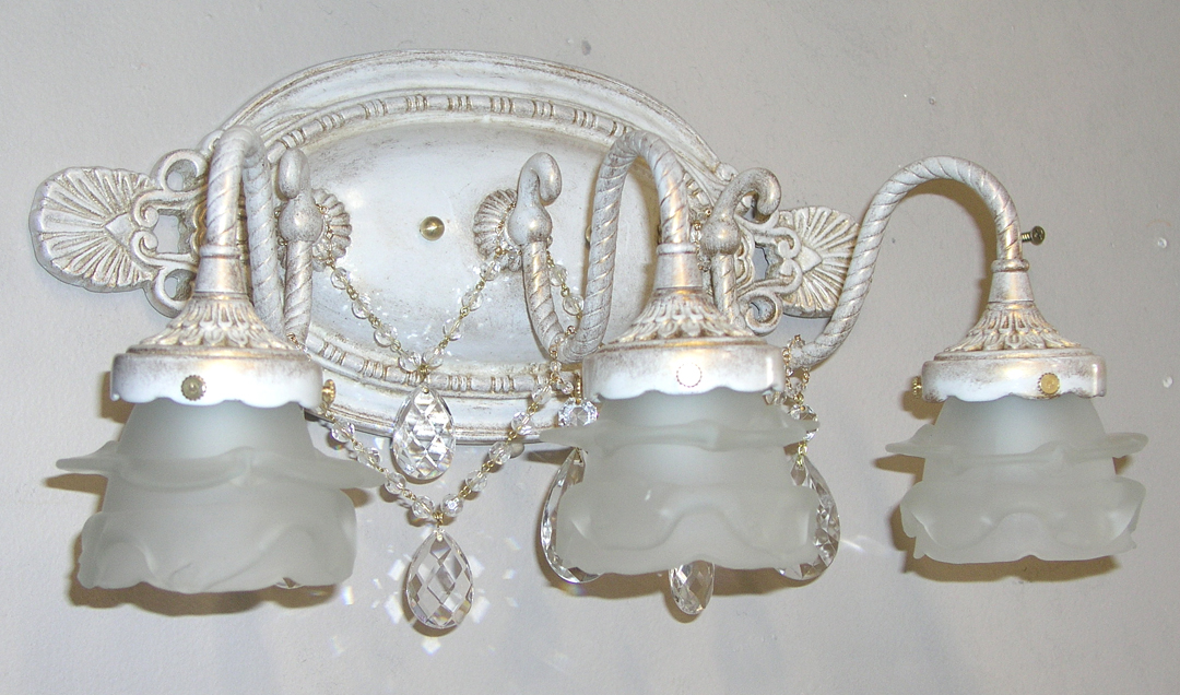 shabby chic bathroom light fixtures shabby chic bathroom lighting 28 images chic 24095